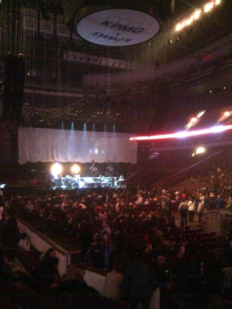 section 114 rogers arena rogers arena section 114 concert seating rateyourseats com