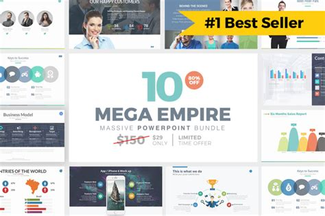 Best Template For Powerpoint 20 marketing presentation template ppt and pptx format