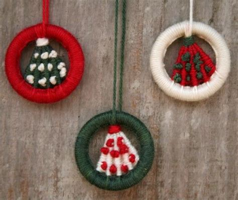 home button decorations dorset button kit christmas tree hanging ornaments