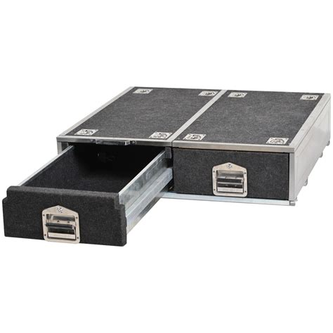 Up Drawer System by Kincrome Storage System 2 Drawer Bunnings Warehouse