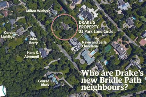 drake new house inside drake s plans for an ultra luxurious mansion in toronto s bridle path the