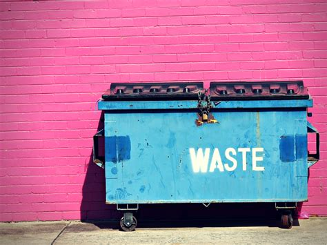 smells like money the business of waste management bplans