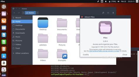 resetter for ubuntu 17 10 ubuntu 17 10 to ship with nautilus 3 24 file manager