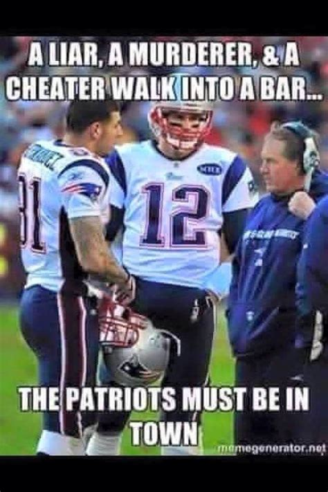 Funny Tom Brady Meme - patriots humor featuring tom brady coach bill b and