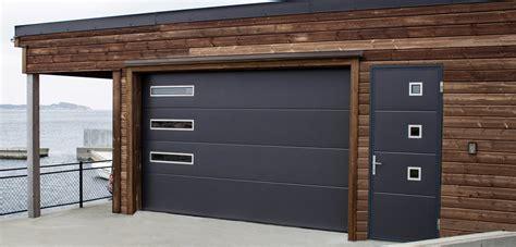 Garage Side Entry Door by Garage Doors Ryterna