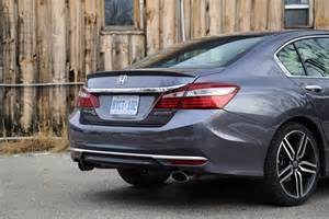 Honda Accord Sport Price Honda Accord Sport Reviews Autos Post