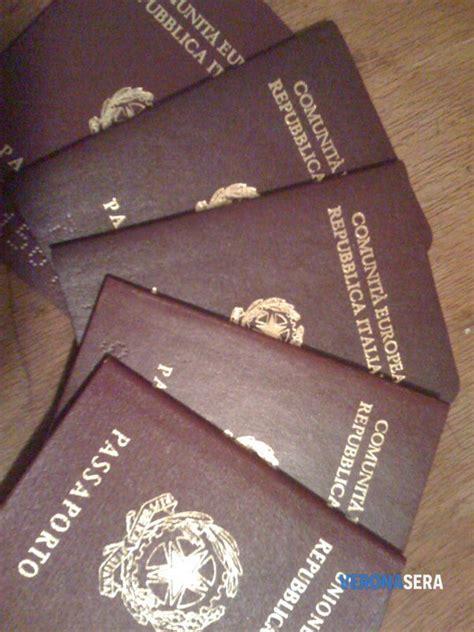 ufficio passaporti verona ufficio passaporti come fare le prenotazioni