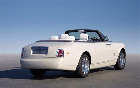 roll royce drophead rolls royce phantom series ii saloon coupe drophead and