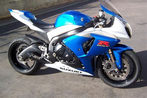 Suzuki Gsxr 1000 2009 2009 Suzuki Gsxr1000 1000 Sportbike For Sale On 2040 Motos