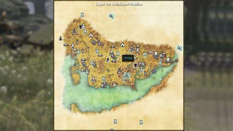 stormhaven treasure map elder scrolls ce treasure map sturmhafen
