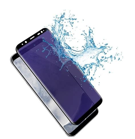Rock 3d Curved Soft Edge Anti Blue Light Tempered Glass For Iphone X bakeey 3d curved edge anti blue light screen protector for samsung galaxy s8 plus