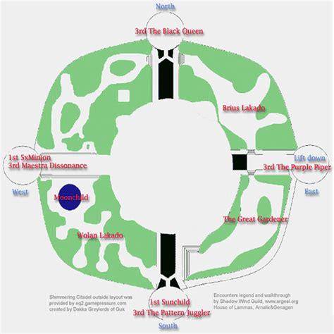 the pattern juggler eq2 everquest 2 the court of al afaz walktrough