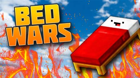 bed wars the invisible man bed wars challenge minecraft bedwars