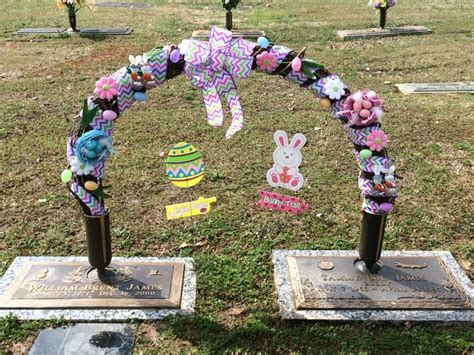 35 best cemetery memorial decorations images on