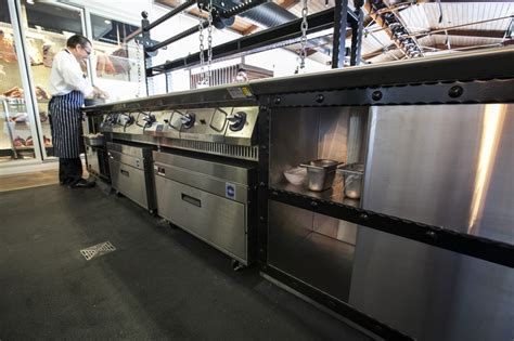 Molesey Refrigeration Centre Kitchen Equipment by Adande Refrigeration And Electrolux Professional Equipment