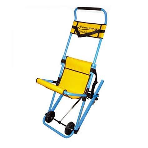 Evacuation Chair by Evac Chair 300h Emergency Evacuation Chair And Cover Evac