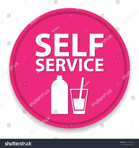 self a service selfservice