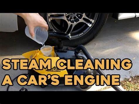 steam clean motor ideal steam clean motor cleaning doovi