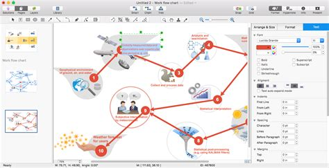 powerpoint workflow powerpoint workflow 28 images workflow diagram