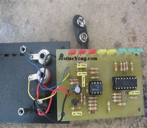 Flyback Tester Fbt Tester Lopt Tester smith lopt fbt tester repair electronics repair and technology news