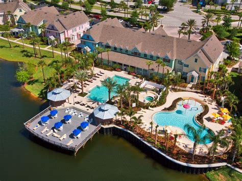 Runaway Beach Club Kissimmee Orlando Florida USA