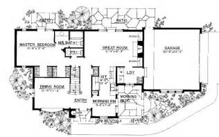 English Cottage Floor Plans by Old English Cottage House Plans English Cottage Floor