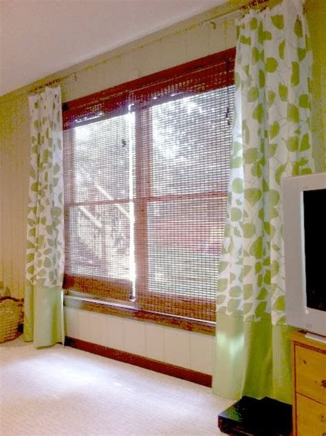 curtains at family dollar frugal decorating custom window treatments your retail