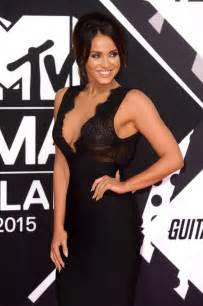 Vicky pattison 2015 mtv european music awards in milan