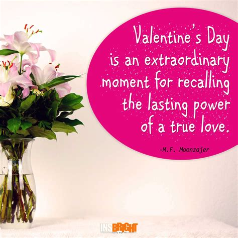inspirational valentines day quotes happy valentines day quotes with images for him or