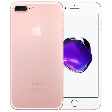 p iphone 7 plus apple iphone 7 plus gold 256gb 0190198046604 movertix mobile phones shop