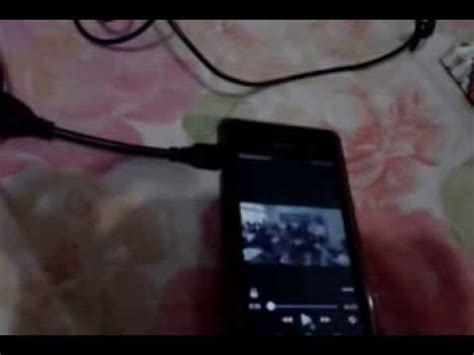 Usb On The Go Sony Xperia sony xperia m usb on the go otg mouse support demo