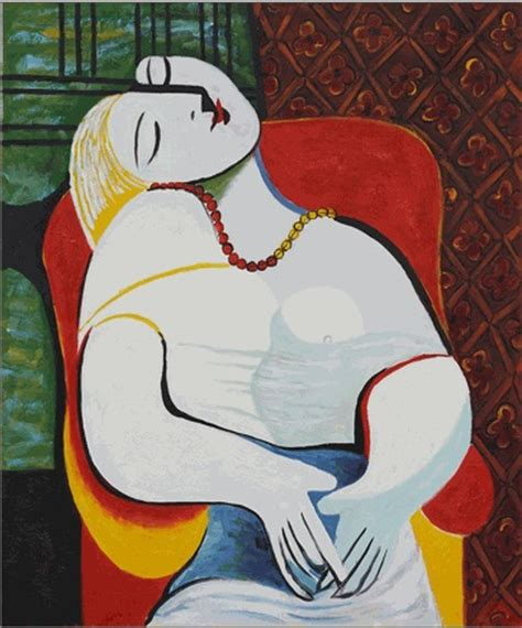 picasso paintings top ten pablo picasso s the most popular painting in