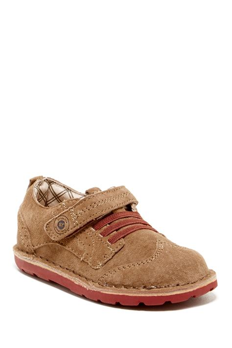 toddler wingtip shoes stride rite winston wingtip shoe baby toddler