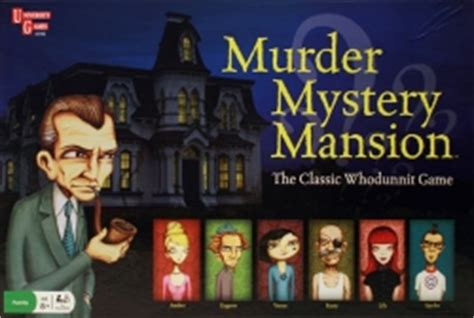 murder in the mansion a gripping crime mystery of twists books murder mystery mansion