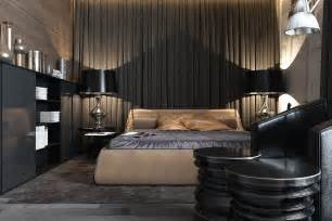 bed decor 3 contemporary bedroom designs demonstrate a perfect and