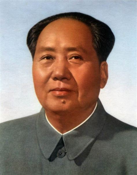 Mao Top top 15 greatest leaders of all time listovative