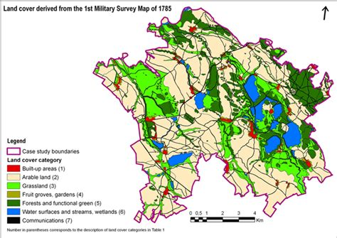 gis maps gis and modern research from historical maps gis lounge