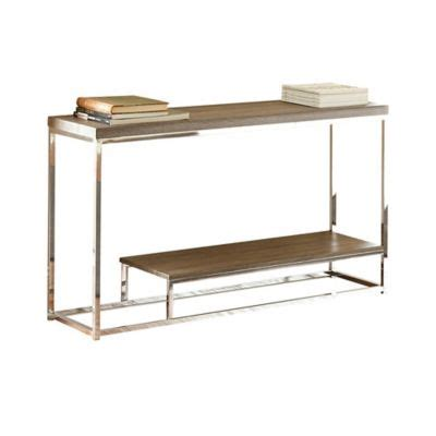 bed bath and beyond sofa table buy decorating sofa table from bed bath beyond