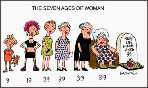39 is the age at which women should give up bikinis for good one man s funnies january 2014