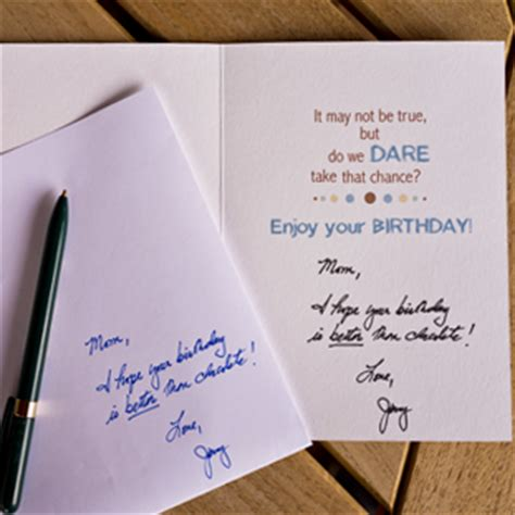 How To Sign A Birthday Card Birthday Cards From Blow Happy Birthday Cards Online