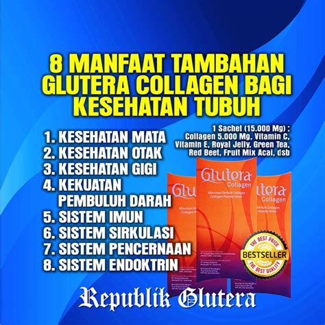 Collagen Glutera homepage glutera glutera indonesia 2018