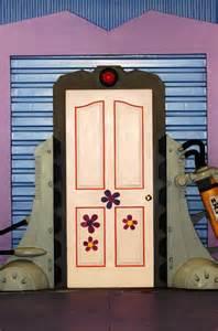 monsters inc door decorations monsters inc door a photo on flickriver