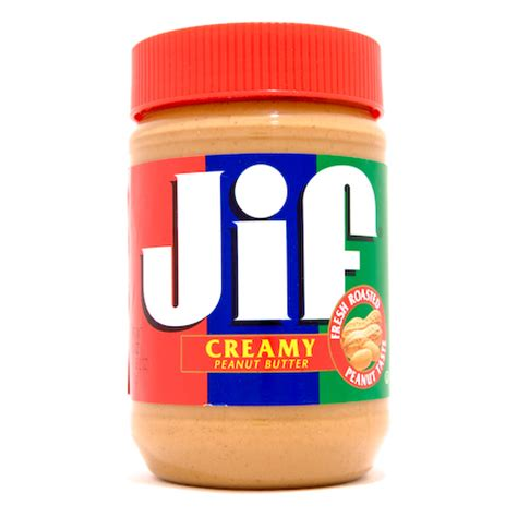 Gifts For Hostess by Buy Jif Creamy Peanut Butter 16 Oz 454g American Soda