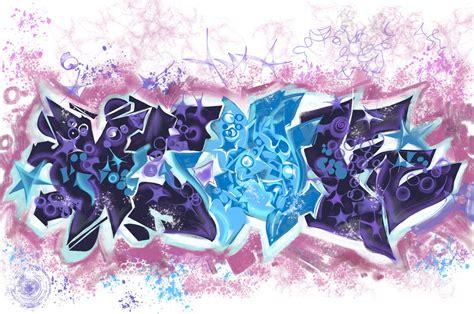 gorgeous graffiti styles youve   encountered