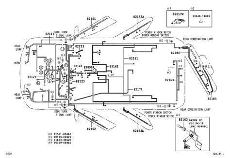 toyota noah wiring diagram toyota wiring diagrams