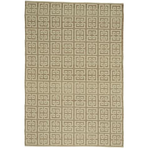 beige area rugs home depot capel williamsburg chateau beige 9 ft x 12 ft area rug