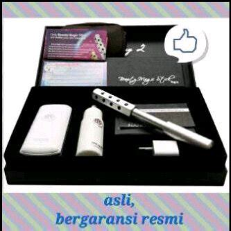 Jual Magic Bra 2nd Generation nano spray charger 2nd generation asli mci bukan ibeauty