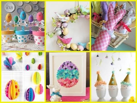 easter ideas 2017 50 colorful diy easter decor ideas easter decorations