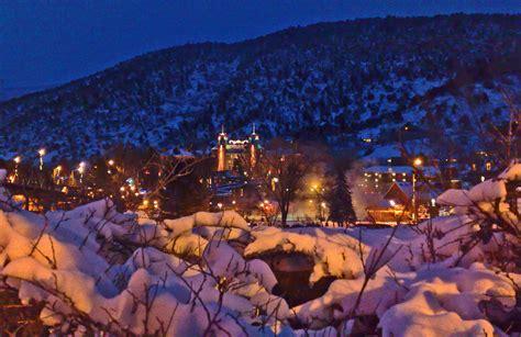 new year colorado springs sunlight and glenwood springs elbert county forum