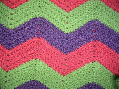 Easy Zig Zag Afghan Pattern | zigzag afghan pattern crochet easy crochet patterns